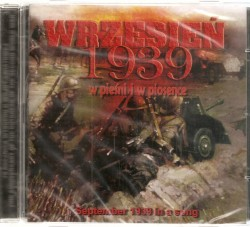 Wrzesień 1939 w pieśni i piosence