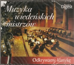 Muzyka wiedeńskich mistrzów. Odkrywamy klasykę