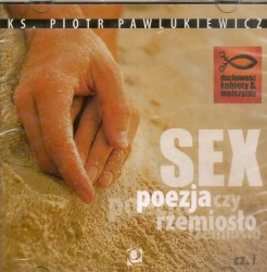 Sex – poezja czy rzemiosło. 3 płyty CD