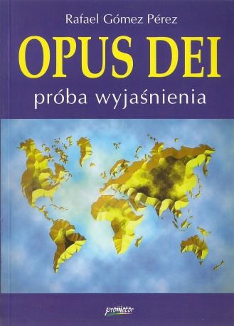 Opus Dei próba wyjaśnienia