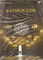 Katolicyzm. Książka wraz z 5 płytami DVD