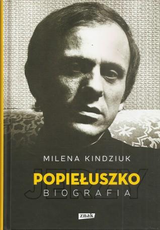 Jerzy Popiełuszko. Biografia