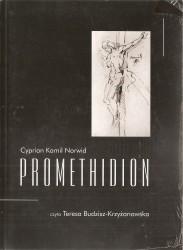 Promethidion. Audiobook. Czyta Teresa Budzisz - Krzyżanowska