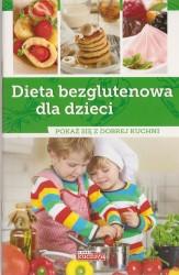 Dieta bezglutenowa dla dzieci