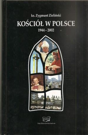 Kościół w Polsce 1944-2002