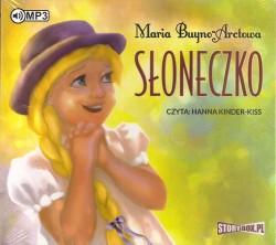 Słoneczko. Audiobook czyta Hanna Kinder - Kess