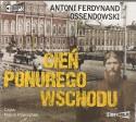 Cień ponurego Wschodu. Audiobook czyta Marcin Popczyński
