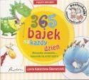 365 bajek na każdy dzień. Audiobook czyta Katarzyna Stoparczyk