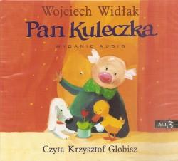 Pan Kuleczka. Audiobook czyta Krzysztof Globisz