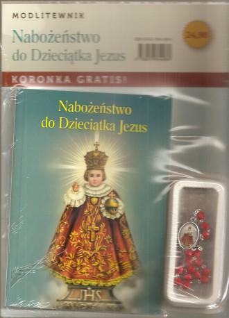 Nabożeństwo do Dzieciątka Jezus