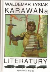 Karwana literatury