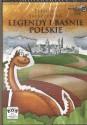 Legendy i baśnie polskie. Audiobook