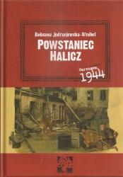 Powstaniec Halicz
