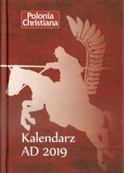 Kalendarz Polonia Christiana AD 2019
