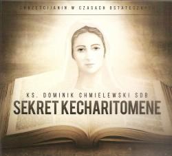 Sekret Kecharitomene. Płyta CD