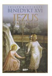 Jezus z Nazaretu. Komplet. Tomy I-III