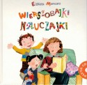 Wierszobajki nauczajki + płyta CD