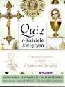 Komputerowy quiz o Kościele świętym - płyta CD_ROM