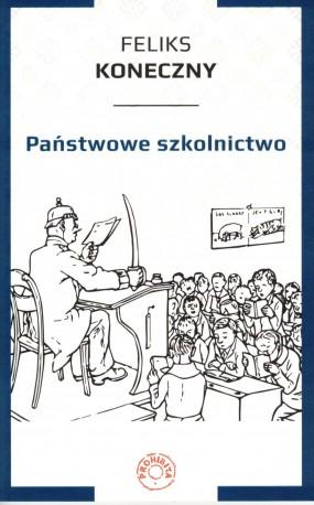 Państwowe szkolnictwo