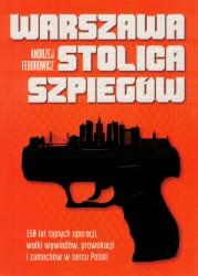 Warszawa stolica szpiegów