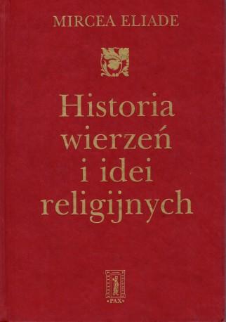 Historia wierzeń i idei religijnych