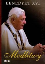 Benedykt XVI Modlitwy