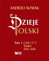 Dzieje Polski tom 4
