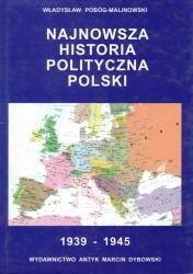 Najnowsza historia polityczna Polski 1939-1945