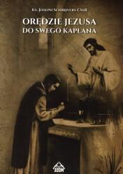 Orędzie Jezusa do swego kapłana