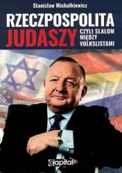 Rzeczpospolita Judaszy czyli slalom między volkslistami