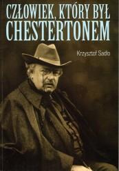 Człowiek, który był Chestertonem