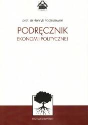 Podręcznik ekonomii politycznej