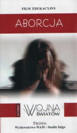 Wojna światów. Aborcja. Płyta DVD