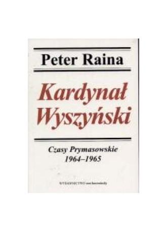 Kardynał Wyszyński, T V, Czasy Prymasowskie 1964 -1965