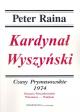 Kardynał Wyszyński, T XIII, Czasy Prymasowskie 1974