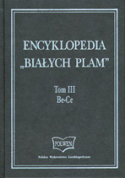 """Encyklopedia """"Białych Plam"""". Tom III"""