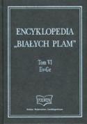 "Encyklopedia ""Białych Plam"". Tom VI"