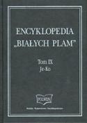 """Encyklopedia """"Białych Plam"""". Tom IX"""
