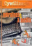 """Cywilizacja nr 24 """"Moralność a media"""""""