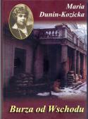 Burza od Wschodu. Wspomnienia z Kijowszczyzny 1918-1920