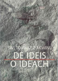 De ideis. O ideach