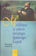 Modlitwa w szkole świętego Ignacego Loyoli