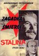 Zagadka śmierci Stalina. Spisek Berii