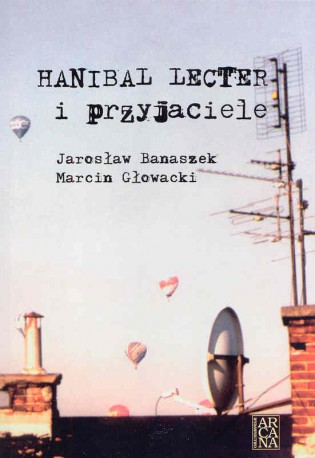 Hanibal Lecter i przyjaciele