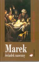 Marek świadek naoczny. Ludzie Biblii
