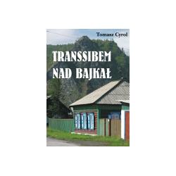 Transsibem nad Bajkał