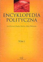 Encyklopedia polityczna. Tom I