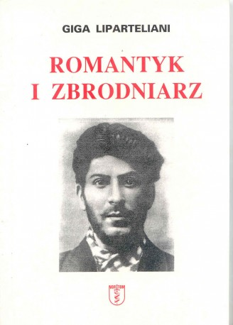 Romantyk i zbrodniarz
