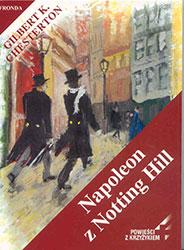 Napoleon z Notting Hill