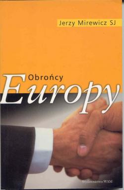 """""""Europa omawianego w tej książce okresu miała..."""
